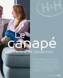 Catalogue H&H en cours, Guide d'inspiration & art de vivre, Page 95