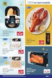 Catalogue Aldi en cours, Un Noël tout simplement gourmet !, Page 19