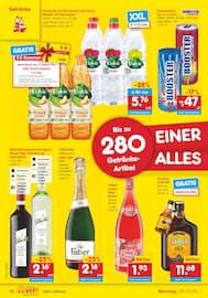 Aktueller Netto Marken-Discount Prospekt, EINER FÜR ALLES. ALLES FÜR GÜNSTIG., Seite 16