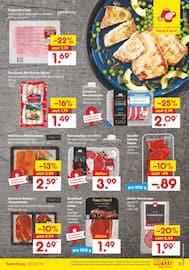 Aktueller Netto Marken-Discount Prospekt, Nachhaltig und lecker!, Seite 5