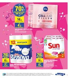Catalogue Carrefour Market en cours, Le mois juste pour moi, Page 5