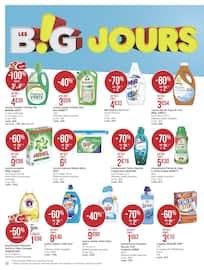 Catalogue Géant Casino en cours, Les B!G jours, Page 58