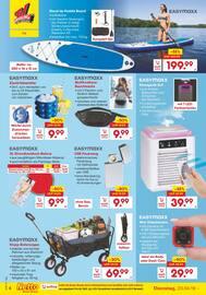 Aktueller Netto Marken-Discount Prospekt, Günstig gut gehen lassen, Seite 36