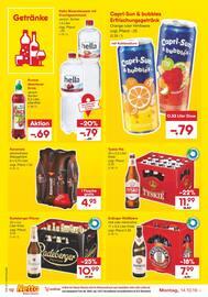 Aktueller Netto Marken-Discount Prospekt, Kaufe unverpackt!, Seite 12
