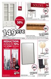 Catalogue Jysk en cours, Soldes, économisez jusqu'à 70%, Page 15