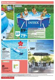 Catalogue Auchan en cours, Anniversaire Mégagénéreux, Page 66