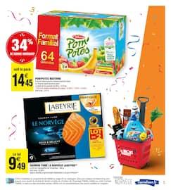 Catalogue Carrefour Market en cours, Le mois market, Page 5