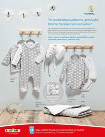 Aktueller BabyOne Prospekt, Alles für einen glücklichen Start!, Seite 4