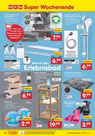 Aktueller Netto Marken-Discount Prospekt, EINER FÜR ALLES. ALLES FÜR GÜNSTIG., Seite 32