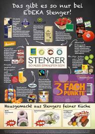 Aktueller Edeka Stenger Prospekt, Stengers Wochenknüller, Seite 2
