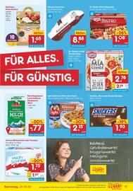 Aktueller Netto Marken-Discount Prospekt, EINER FÜR ALLES. EINER FÜR ALLES., Seite 11
