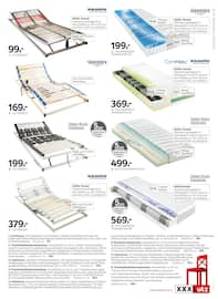 Aktueller XXXLutz Möbelhäuser Prospekt, Beim Preis die Nr.1, Seite 35