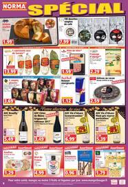 Catalogue Norma en cours, Pour chaque €uro le maximum., Page 8