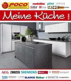 POCO, Meine Küche für Berlin