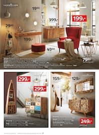 Aktueller XXXLutz Möbelhäuser Prospekt, Beim Preis die Nr.1, Seite 16