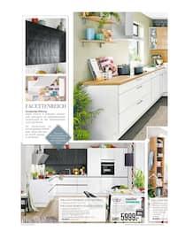 Aktueller porta Möbel Prospekt, porta! Küchenwelt, Seite 8