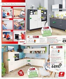 Aktueller porta Möbel Prospekt, Aktuelle Angebote, Seite 10