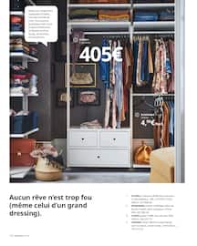 Catalogue IKEA en cours, Réveillez votre intérieur, Page 132