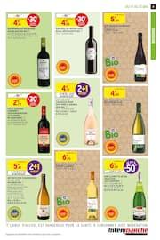 Catalogue Intermarché en cours, Spécial BIO, Page 21