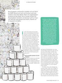 Aktueller Alnatura Prospekt, Magazin, Seite 41