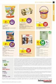 Catalogue Intermarché en cours, Tous unis contre la vie chère, Page 7
