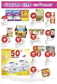 Catalogue Casino Supermarchés en cours, La tournée des promos !, Page 8