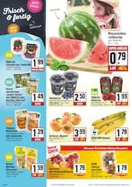 Aktueller EDEKA Prospekt, Wir lieben Lebensmittel!, Seite 4