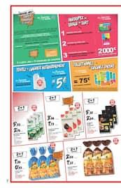 Catalogue E.Leclerc en cours, Les super-pouvoirs d'achat, Page 2