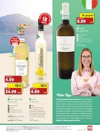 Aktueller Lidl Prospekt, Wein-Highlights April 2020 , Seite 9