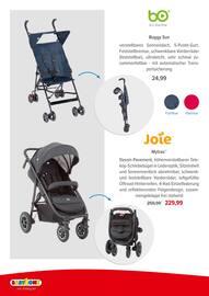 Aktueller BabyOne Prospekt, Top-Angebote für die Reisezeit!, Seite 6