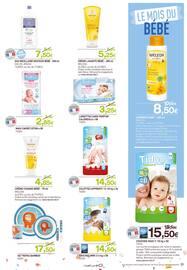 Catalogue NaturéO en cours, En promotion plus de 150 produits BIO, Page 23