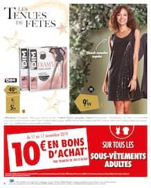 Catalogue Carrefour en cours, Maintenant et moins cher !, Page 42