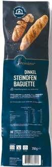 Brot von Premieur im aktuellen NETTO mit dem Scottie Prospekt für 0.66€