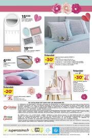 Catalogue Casino Supermarchés en cours, Bonne fête Maman, Page 5