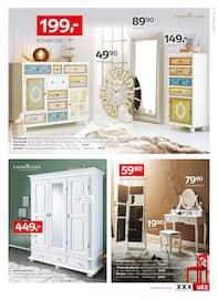 Aktueller XXXLutz Möbelhäuser Prospekt, Beim Preis die Nr.1, Seite 17