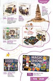 Catalogue King Jouet en cours, Mamaaan, le père-noël il peut fabriquer mes rêves ?, Page 107