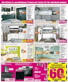 Aktueller SB Möbel Boss Prospekt, Aktuelle Angebote, Seite 5