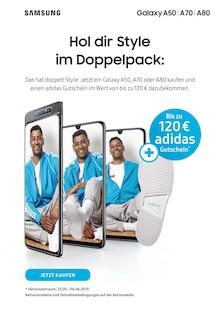 Samsung, HOL DIR STYLE IM DOPPELPACK für Berlin