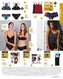 Catalogue Carrefour en cours, Petites attentions, Grand Noël, Page 93