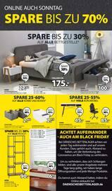 Aktueller Dänisches Bettenlager Prospekt, Black Friday, Seite 4