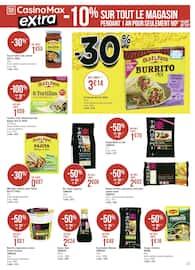 Catalogue Géant Casino en cours, Le mois Casinomania, Page 15