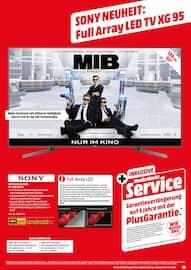Aktueller Media-Markt Prospekt, Die große MediaMarkt FRÜHJAHRSMESSE, Seite 3