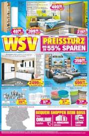 Aktueller SB Möbel Boss Prospekt, Beste Preise für alle!, Seite 16