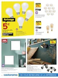 Catalogue Castorama en cours, C'est reparti !, Page 12