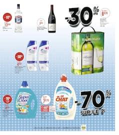 Catalogue Casino Supermarchés en cours, Les 366 jours les + promo de France, Page 3