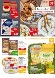 Aktueller Kaufland Prospekt, Essen ist Glück, Seite 27