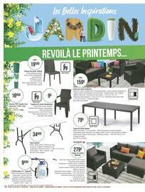 Catalogue Géant Casino en cours, Les B!G jours, Page 66