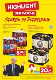 Aktueller Netto Marken-Discount Prospekt, DU WILLST NÄRRISCH GÜNSTIG EINKAUFEN? DANN GEH DOCH ZU NETTO!, Seite 3