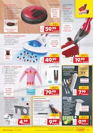 Aktueller Netto Marken-Discount Prospekt, GARANTIERT NIRGENDWO GÜNSTIGER, Seite 23