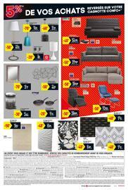 Catalogue Conforama en cours, Soldes, Page 3